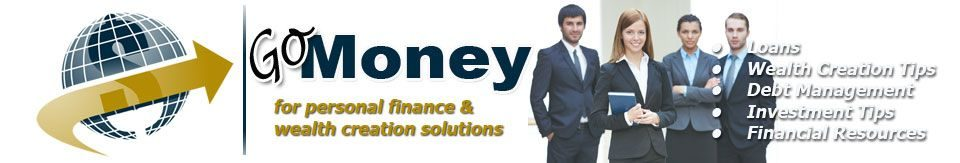 GoMoney – Easy Financial Solutions